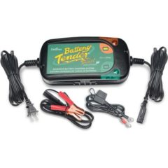 Battery Tender Plus High-Efficiency 12V Charger