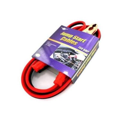 Bulk Buys CA002-20 Jumper Cables