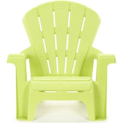 Little Tikes Garden Chair, Green