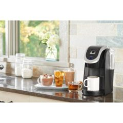 Keurig K2.0 K200 Coffeemaker Brewing System, Multiple Colors
