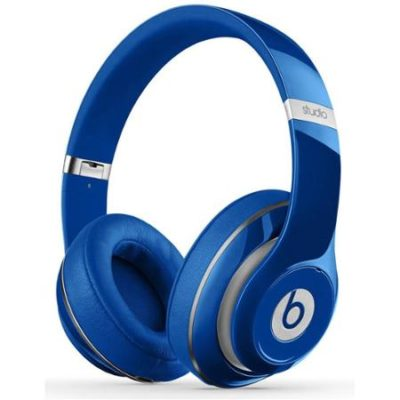 Beats Studio Over-Ear Headphones – Assorted Colors