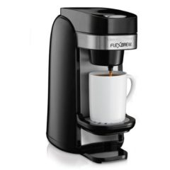 Hamilton Beach FlexBrew Single-Serve Coffee Maker