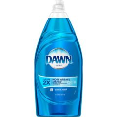 Dawn Ultra Dishwashing Liquid Original Scent (choose your size)
