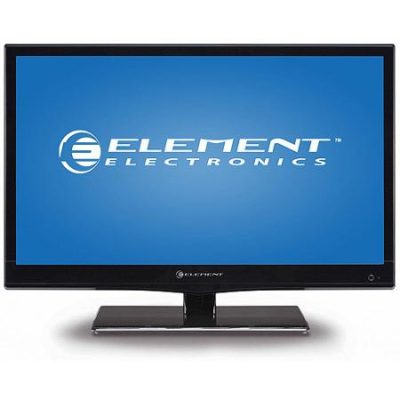 Refurbished Element ELEFW195 19″ 720p 60Hz Class LED HDTV