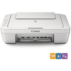 Canon PIXMA MG2520 Photo All-in-One Wired Inkjet Printer
