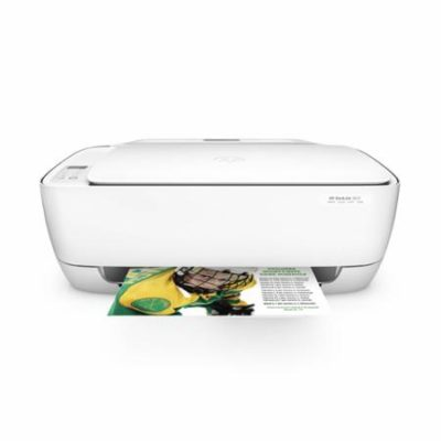 HP DeskJet 3631 All-in-One Printer/Copier/Scanner