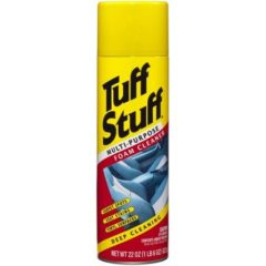 Tuff Stuff Cleaner, 22 oz