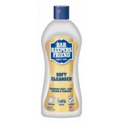 Bar Keepers Friend  13 Oz Bar Keepers Friend Soft Cleanser
