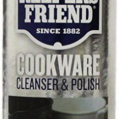 Barkeeper's Friend Cookware Cleaner-12 oz